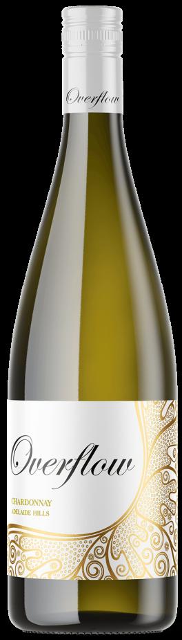 Overflow Adeliade Hills Chardonnay 2020 (12x 750mL).