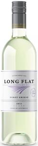 Long Flat Pinot Grigio 2020 (12x 750mL).