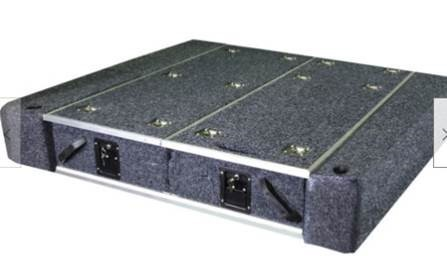 Unused 4WD Rear Drawer System to Suit Prado 150 Series GXL, VX, Kakado