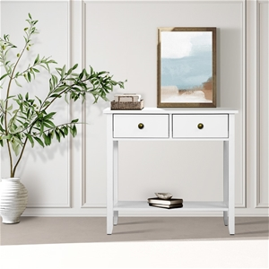 Hallway Console Table Hall Side Entry 2