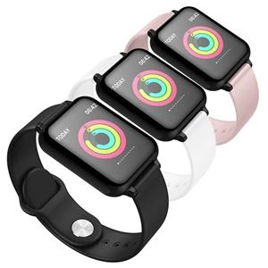 SOGA 3X Waterproof Fitness Smart Wrist W