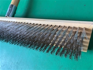 Stainless Steel Cleaning Brush