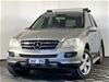 2005 Mercedes Benz ML 350 (4x4) W164 Automatic Wagon