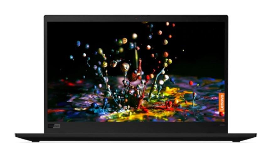 Lenovo ThinkPad X1 Carbon 7th Gen14-inch Notebook, Black