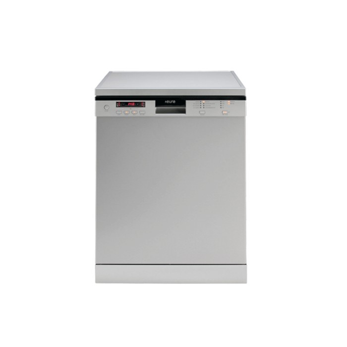 Euro 60cm stainless steel freestanding dishwasher, Model: EDM15XS