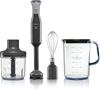 SUNBEAM StickMaster Plus, Grey 1.5L Beaker, Whisk and 750ml Chopper. Buyers