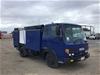 1987 Isuzu FRR 4x2 Water Truck