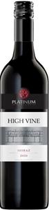 Platinum Vintage High Vine Shiraz 2020 (
