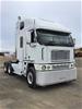 2005 Freightliner Argosy 6 x 4 Prime Mover Truck (Cat C15)