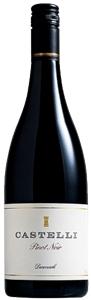 Castelli Pinot Noir 2019 (6x 750mL).