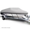 Premium 21- 24ft Boat Cover 600D Oxford Marine Grade Waterproof 600D