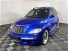 2003 Chrysler PT Cruiser TURBO (Promotional Show Car)