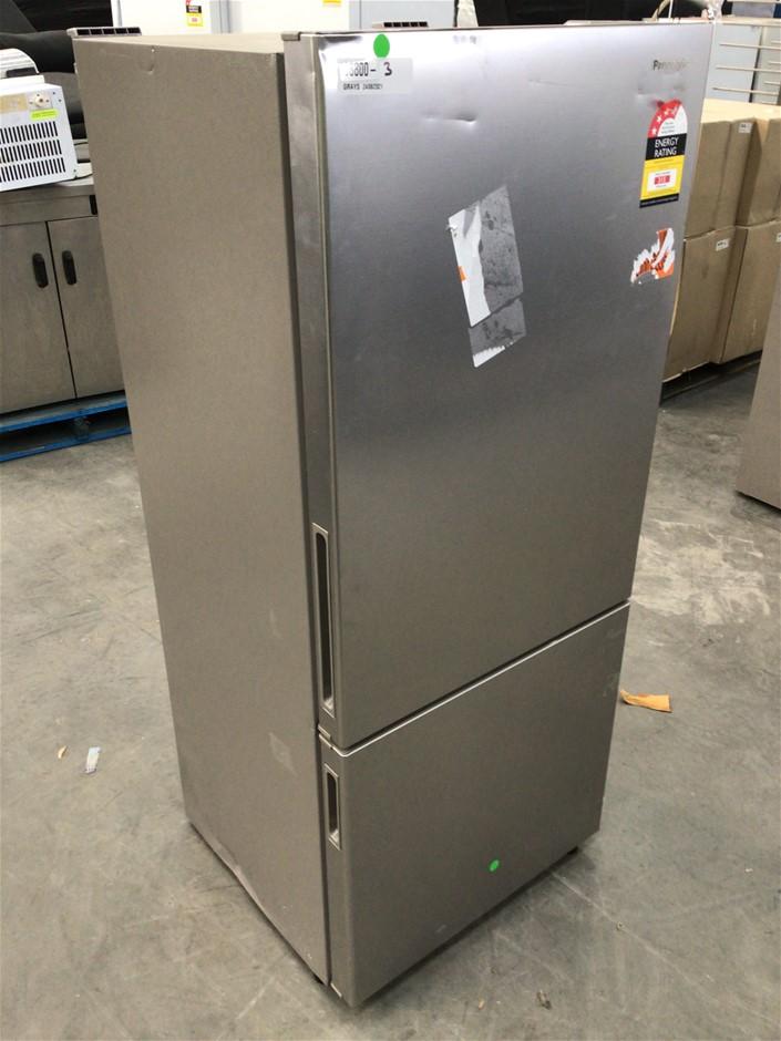 Panasonic 407L Bottom Mount Refrigerator NR-BX41CQPAU