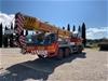 <b>Zoomlion Hydraulic Crane Truck</b>