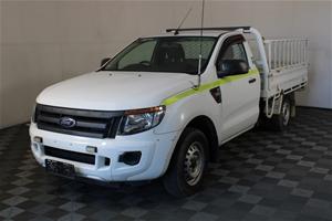 2013 Ford Ranger XL 4X2 PX Turbo Diesel