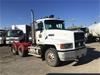 <p>1998 Mack CH 6 x 4 Prime Mover Truck</p>