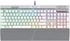 CORSAIR K70 RGB MK.2 SE Rapidfire Gaming Keyboard, RGB LED Backlit, Cherry