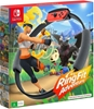 NINTENDO Ring Fit Adventure - Nintendo Switch. Buyers Note - Discount Freig