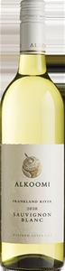 Alkoomi White Label Sauvignon Blanc 2020