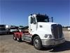 <p>2015 Kenworth T409 6 x 4 Prime Mover Truck</p>