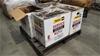 <p>4x Caterpillar Service kits on pallet</p>