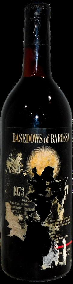 Basedows Of Barossa Port 1973 (1x 750mL), SA