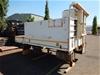 Steel Truck Tray / Workshop