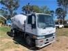 1998 Hino FC3Y Adji Truck