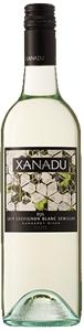 Xanadu DJL Sauvignon Blanc Sem 2019 (12x