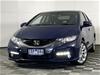 2013 Honda Civic VTi-LN 9TH GEN Automatic Hatchback