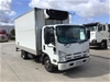 <p>2013 Isuzu  NPR 300 Medium  4 x 2 Refrigerated Body Truck</p>