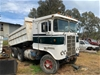 1974 Atkinson T3868 8 x 4 Prime Mover Tipper Truck
