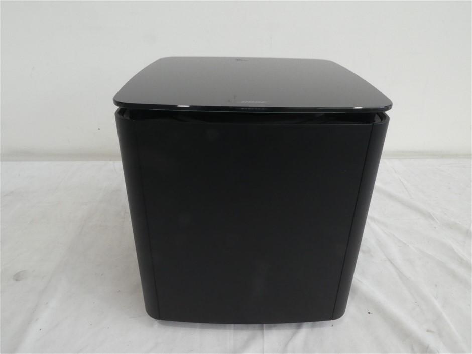 Bose Bass Module 700 Bose Black