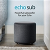 AMAZON Echo Sub - Powerful Subwoofer For Your Echo, Compatible Echo Device