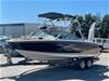 Circa 2009 Mastercraft 215X Boat, 400HP Indmar V8 Engine