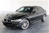 2015 BMW 3 Series 328i MSports pack F30 Automatic - 8 Speed Sedan