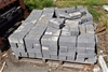 Lot of 200 Solid Pavers