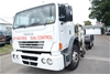 <p>2009 Iveco Acco 6 x 4 Cab Chassis Truck</p>