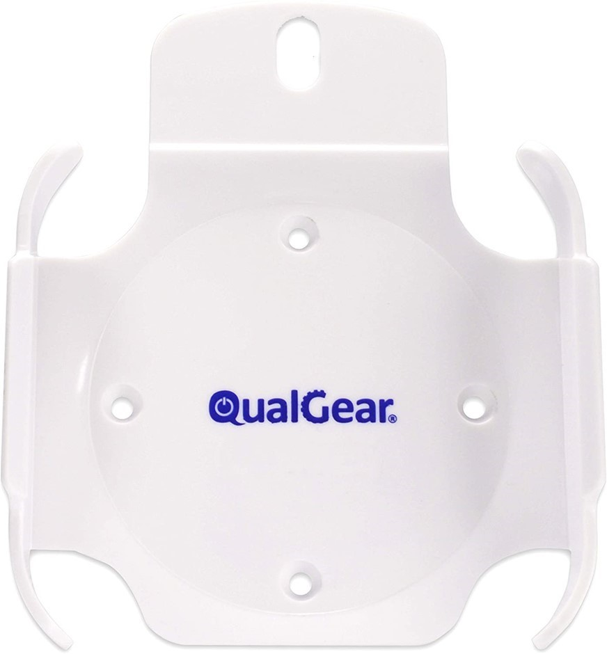 3 x QUALGEAR Mount for Apple TV/Airport Express Base Station (2nd & 3rd Gen