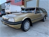 1985 Ford Fairmont XF Automatic Wagon 57,642 kms 1 owner