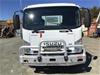 2010 Isuzu FRR500 4x2 Tipper Truck