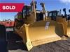 SOLD - Unused 2009 Caterpillar D8R Crawler Dozer