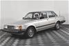 1984 Toyota Cressida Automatic Sedan