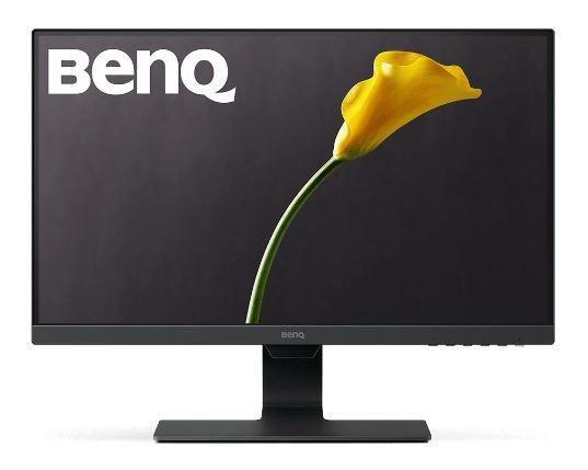 BenQ GW2480 24 Inch Full HD Multimedia Monitor with Eye-Care Technology