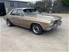 1973 Holden HQ Premier Sedan