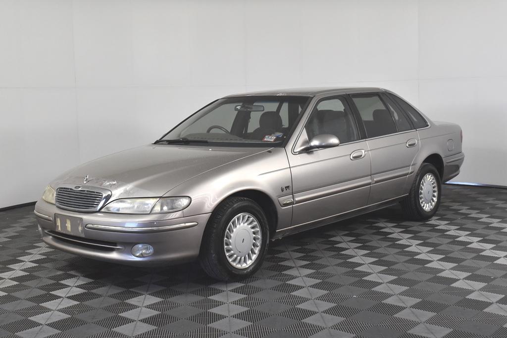 1994 Ford Fairlane Ghia V8 NF Automatic Sedan