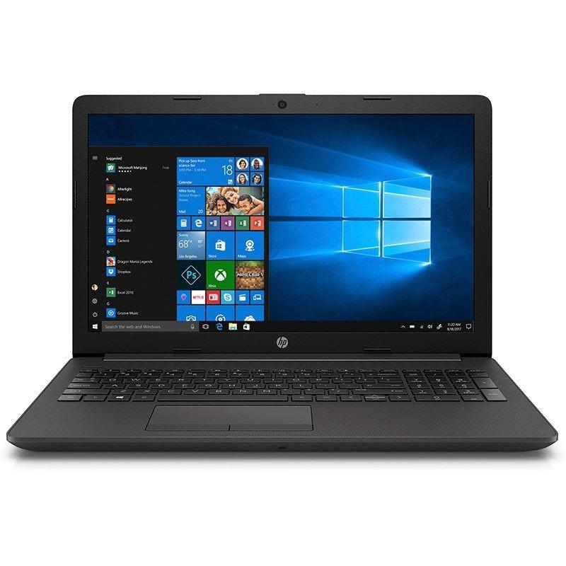 "HP 250 G7 15.6"" HD Laptop, Intel Celeron N4000, 4GB RAM, 500GB HDD, Integra"
