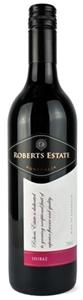 Roberts Estate Shiraz 2018 (12 x 750mL)