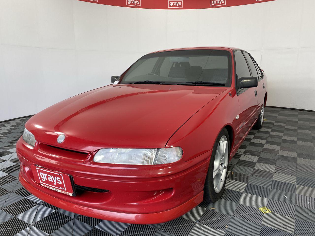 1995 HSV MANTA VS Manual Sedan