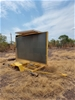 Road Transport Variable Message Board (VMB) on trailer